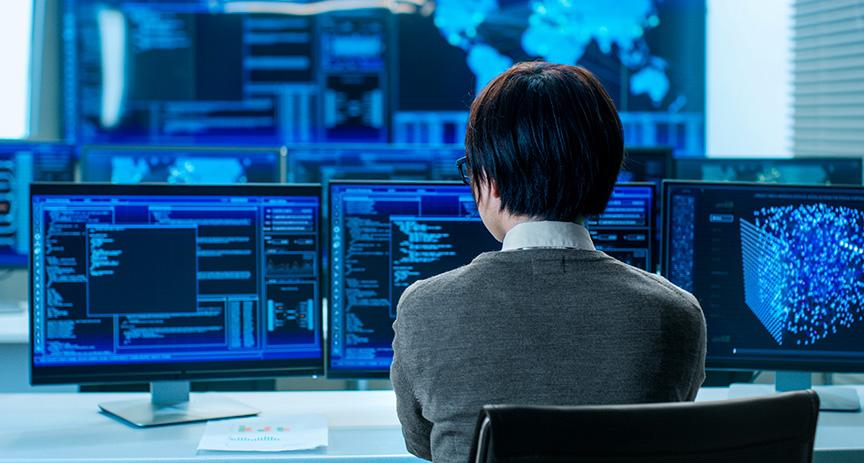 O2 Security Expert Center: Ochrana kyberprostoru připomíná detektivní práci nebo těžbu zlata