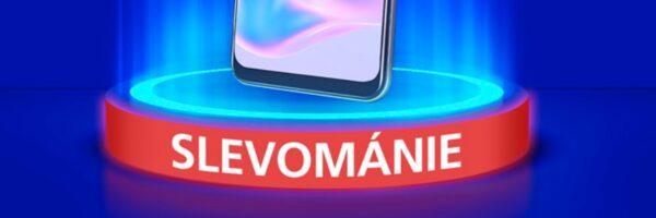Slevománie u O2 pokračuje. Za zvýhodněnou cenu jsou k mání 5G telefony OnePlus nebo Xiaomi
