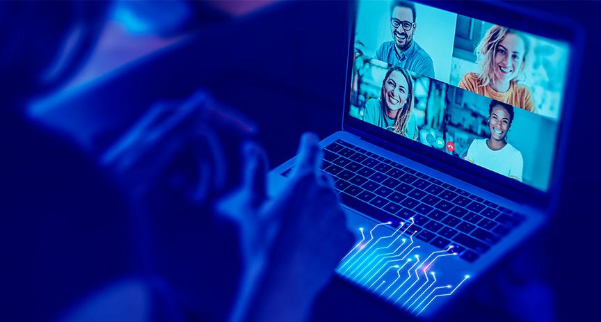 Digitalizace a zaměstnanci: Jak neztratit produktivitu, zůstat efektivní a udržet firemní data v bezpečí