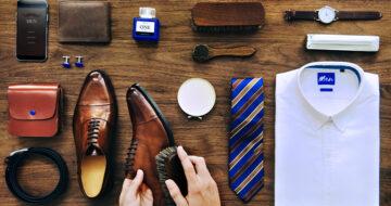 Pojďme se (zase) setkávat: Aneb průvodce tím, jak se obléknout nejen na obchodní schůzky
