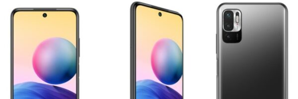 Nejlevnější 5G telefon značky Xiaomi teď dostanete u O2 exkluzivně s bezdrátovými sluchátky