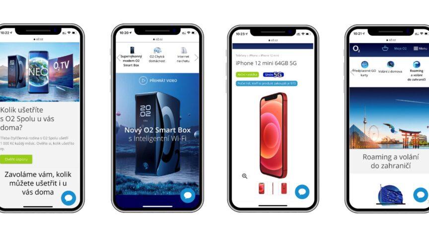 Nově se zákazníky komunikujeme i přes iMessage. O2 Guru poradí na Apple business chatu