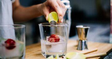 S aplikací Coctail Flow vykouzlíte drinky doma i na cestách