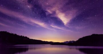 Sledování noční oblohy. Jaké appky jsou nejlepší a kam vyrazit?