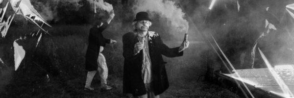 Živá kultura v době pandemie. Podporujeme umělce díky Filmu NAŽIVO