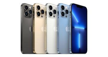 Nový iPhone? 13 důvodů proč ho chtít!